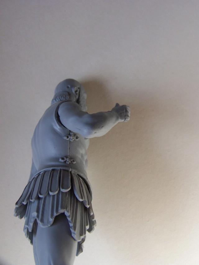 Hoplite Athénien Mini Art 1/16 5312210