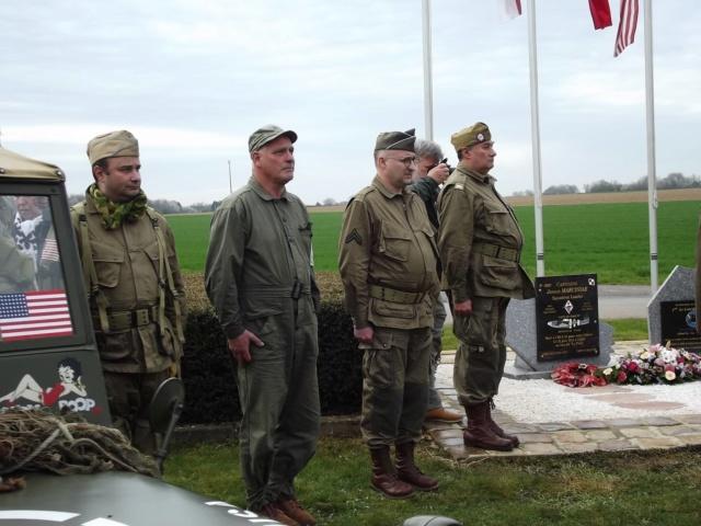Crulai Expo 75éme anniversaire D-Day (même avant)à la libération 04/04 au 07/04/2019 56390410