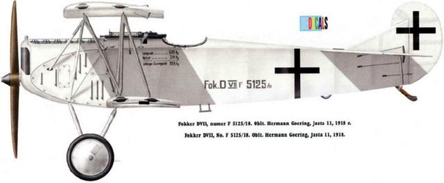 [revell] Fokker DVII 59_17_10