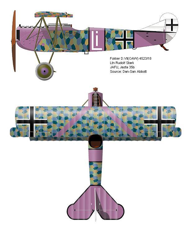 [revell] Fokker DVII 59_2_b10