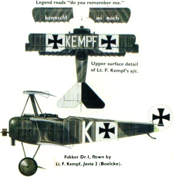 L' oiseau blessé d'une flèche-[RODEN] Fokker DR1 1/32 (ROD 605) - Page 2 59_5210