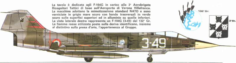 F 104 G ( Monogram 1/48) 60_4310