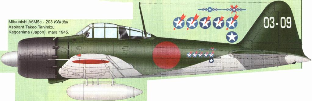 A6M3 Reisen type 32 Hamp ( ZERO) 1/48 Hasegawa 65_15_10
