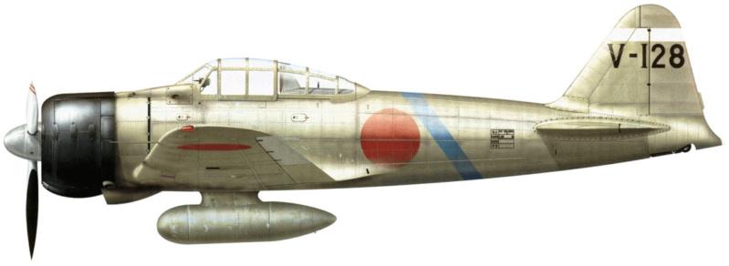 """Grumman F4F-3  1/32   """"les diables de Guadalcanal"""" - Page 3 65_59_10"""