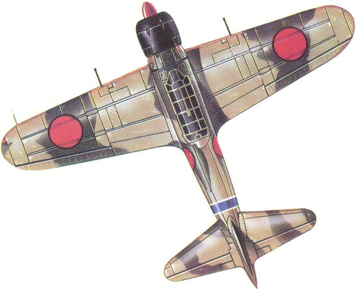 A6M3 Reisen Cdt Saburo Shindo, 582 Kokutai , Buin, juin 1943  ( Tamiya 1/48) - Page 2 65_88_10