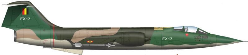 F 104 G ( Monogram 1/48) 66_110