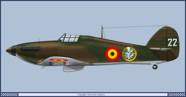 Hawker Hurricane Mk.1 (Airfix 1/72) 66_3_b10