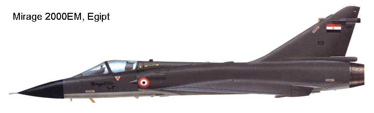 MIRAGE 2000 HELLER 1/72 - Page 2 6_110