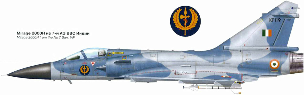 MIRAGE 2000 HELLER 1/72 - Page 2 72_410