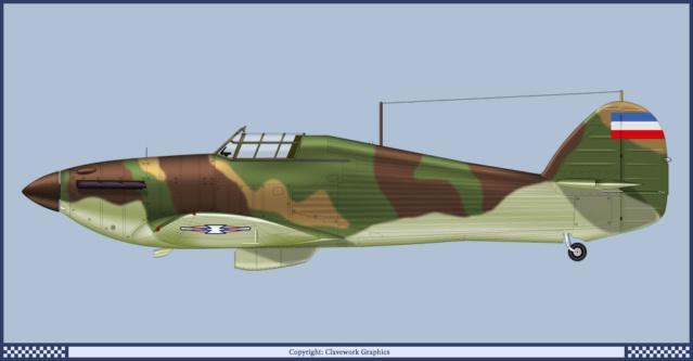 Hawker Hurricane Mk.1 (Airfix 1/72) 77_1010