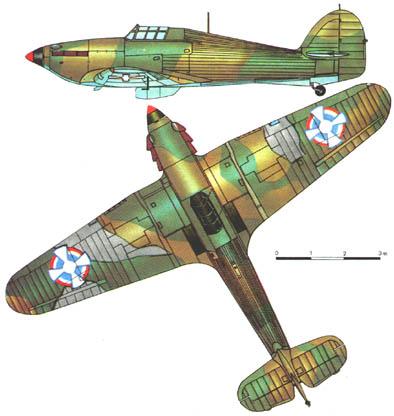 Hawker Hurricane Mk.1 (Airfix 1/72) 77_110