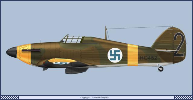 Hawker Hurricane Mk.1 (Airfix 1/72) 78_1_b10