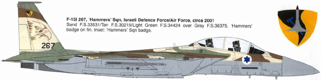 From the box - MC DONNELL DOUGLAS F15 EAGLE - AIRFIX 1-72 *** Terminé en pg 5 89_510
