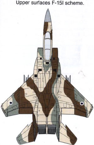 From the box - MC DONNELL DOUGLAS F15 EAGLE - AIRFIX 1-72 *** Terminé en pg 5 89_5_a10