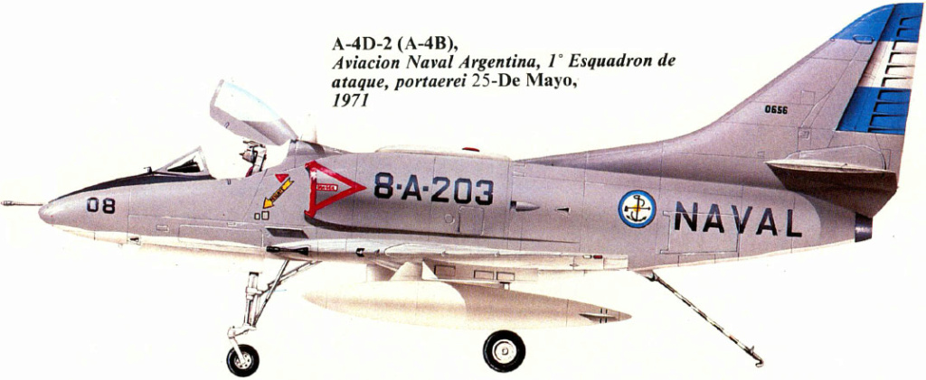 From the box - Harrier GR3 aux Malouines - Airfix - 1/72 *** Terminé en pg 2 91_2210
