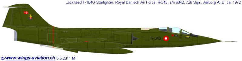 F 104 G ( Monogram 1/48) 93_410