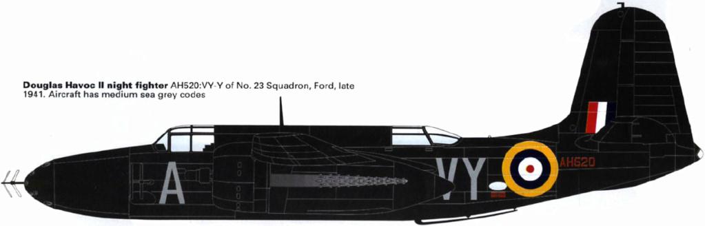 P-70 Nighthawk 1/72 Revell FINI!!!!!!! 9_1510