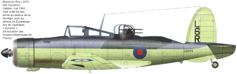 Boulton Paul Defiant MKI (Airfix 1/48) Finish ! - Page 2 9_1_b110