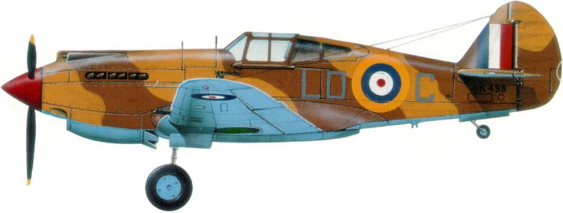 Curtiss tomahawk 1/48 9_25_b11