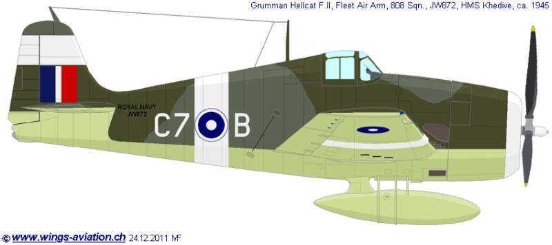 Hasegawa - F6F3 Hellcat - 1/48 9_2_b110