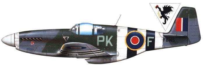 P-51B Mustang de chez Revell au 1/72 - Page 2 9_3510
