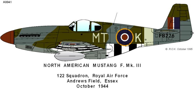 P-51B Mustang de chez Revell au 1/72 - Page 2 9_3910