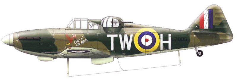 Boulton Paul Defiant MKI (Airfix 1/48) Finish ! 9_39_b10
