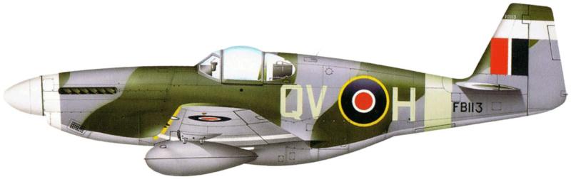 P-51B Mustang de chez Revell au 1/72 - Page 2 9_5510