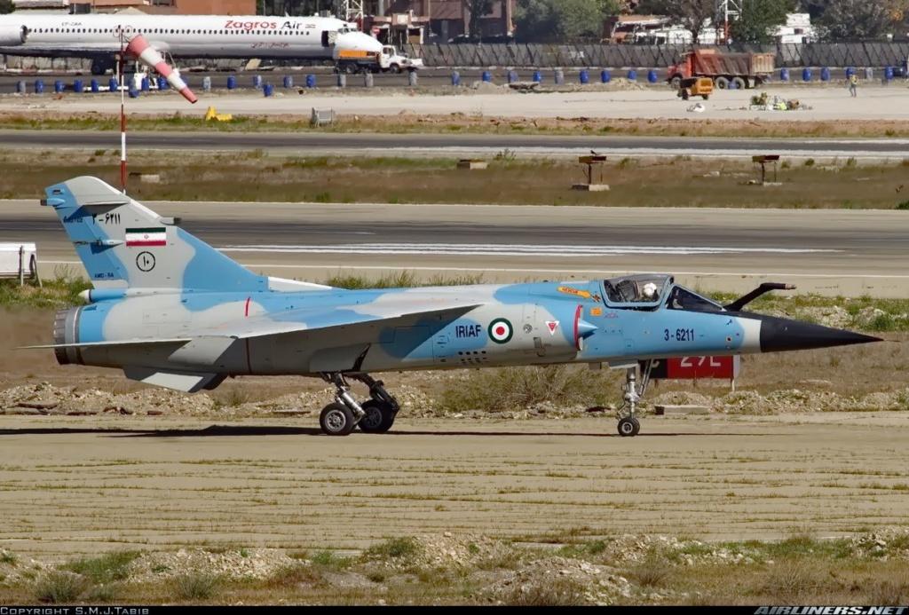 Mirage F1 B  ( F.M.  1/48)  FINI - Page 3 Aced1310