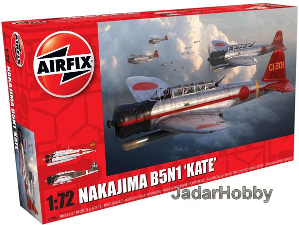 Nouveautés maquettes - Page 6 Airfix10