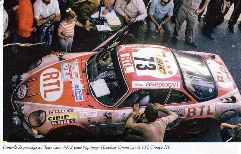 Alpine A110 TDF 1972 ( Tamiya 1/24) B7a0a610