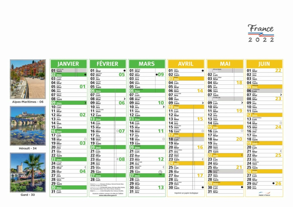 A propos de Tinqueux 2022. Dates arrêtées 22 & 23 Mai 2022. - Page 2 Calend10