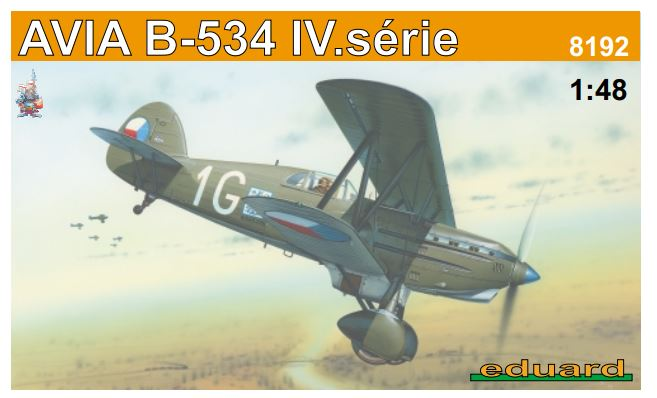 From the box - AVIA B-534 - KP - 1/72  - Page 2 Captur29