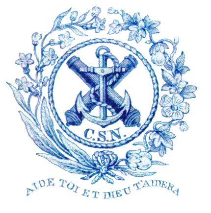 C.S.S Albemarle (Résine  Flagship 1/192) Csn10