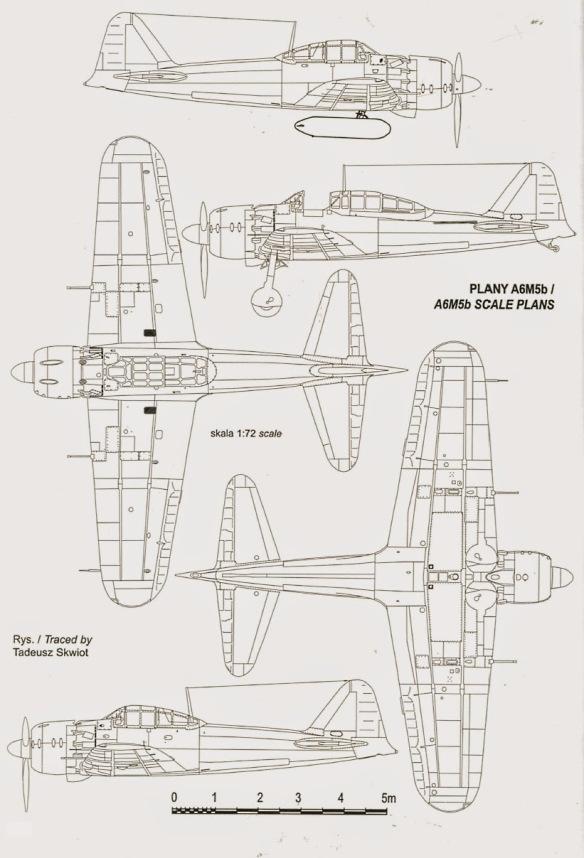 A6M3 Reisen type 32 Hamp ( ZERO) 1/48 Hasegawa Fini - Page 2 Dfrzgr10