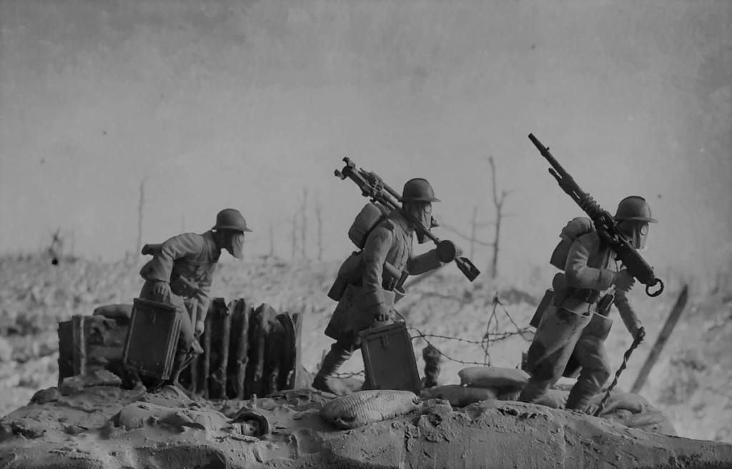 Pas-à-pas, Verdun 1916- Relève à Vaux Chapitres (1/35) terminé (p7) - Page 7 Dio_1010