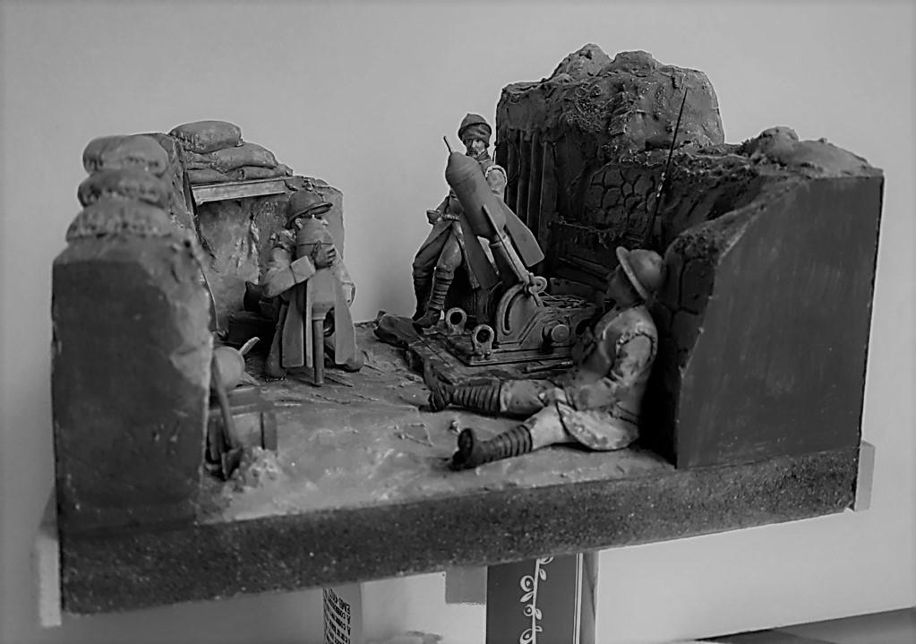 Mortier de 58mmTn°2 (VargasScaleModel)-Hartmannswillerkopf 1915 (1/35) Dio_2810