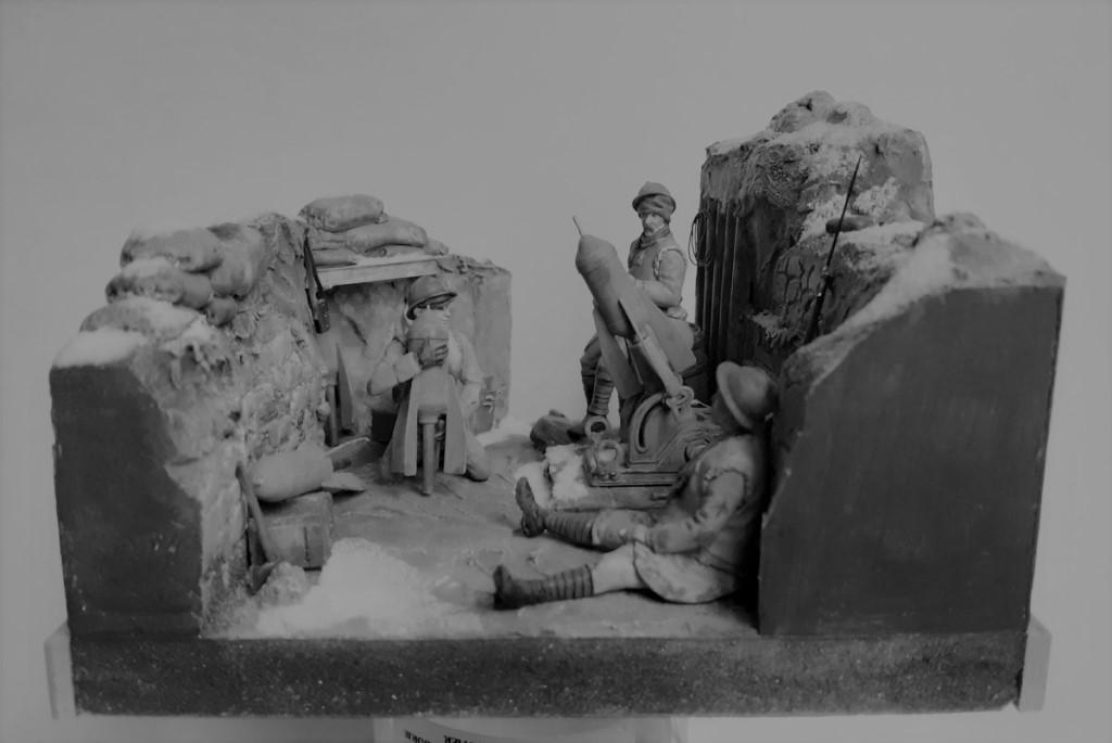 Mortier de 58mmTn°2 (VargasScaleModel)-Hartmannswillerkopf 1915 (1/35) Dio_3510