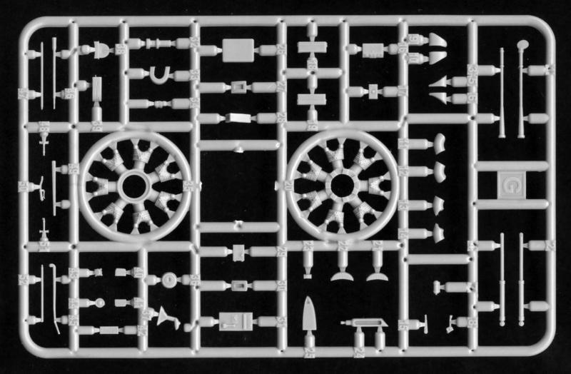 Ouvre-boîte Bloch 151 C1 Dorawings 1/48  Dora_414