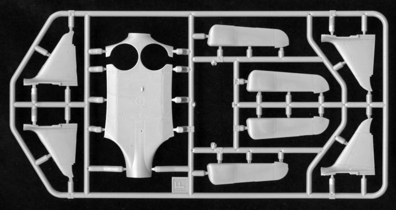 Ouvre-boîte Bloch 151 C1 Dorawings 1/48  Dora_416