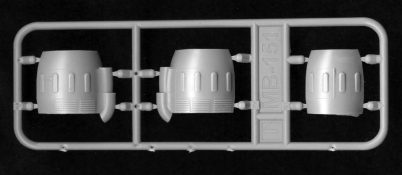 Ouvre-boîte Bloch 151 C1 Dorawings 1/48  Dora_417