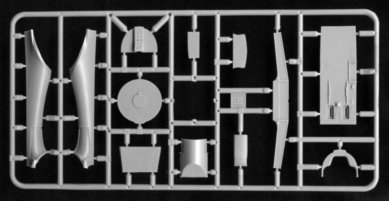 Ouvre-boîte Bloch 151 C1 Dorawings 1/48  Dora_419