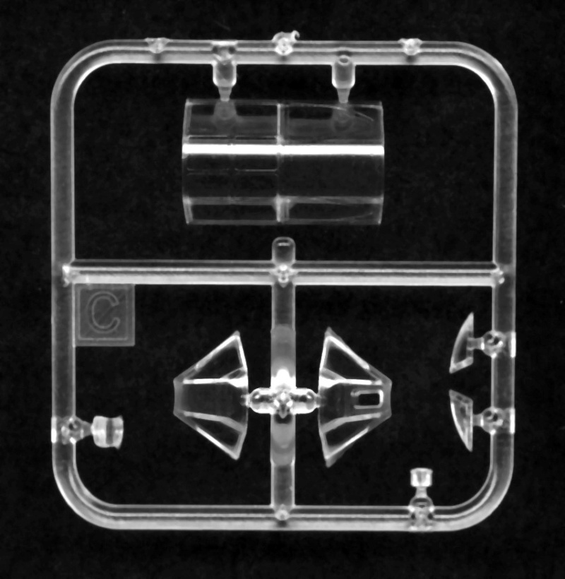 Bloch 151 C1 Dorawings 1/48  Dora_420