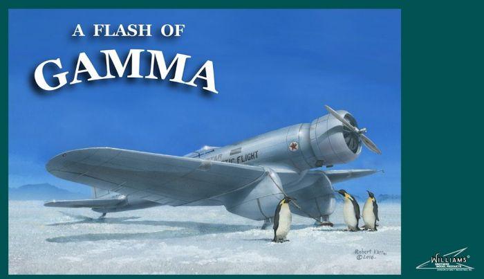 Nouveautés maquettes - Page 31 Gamma10