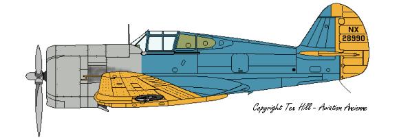 Curtiss Hawk 75 A N° 140 du capitaine Josef Duda Hobby craft 1/48 FINI !!!!!  - Page 2 H81a_p10