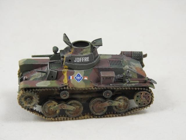 """Type 95 Ha-Go """" Royal Pologne"""" Dragon 1/35 Ha_go_10"""