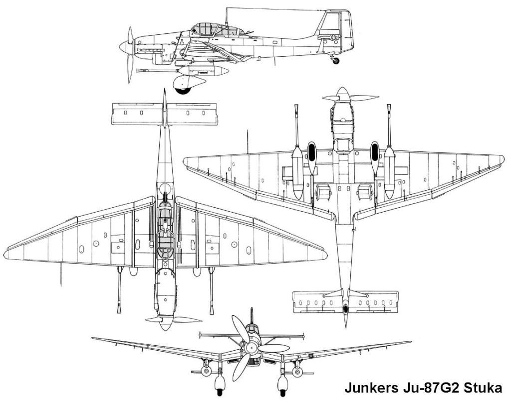JU 87 G2 ......1/32 Ju87g211