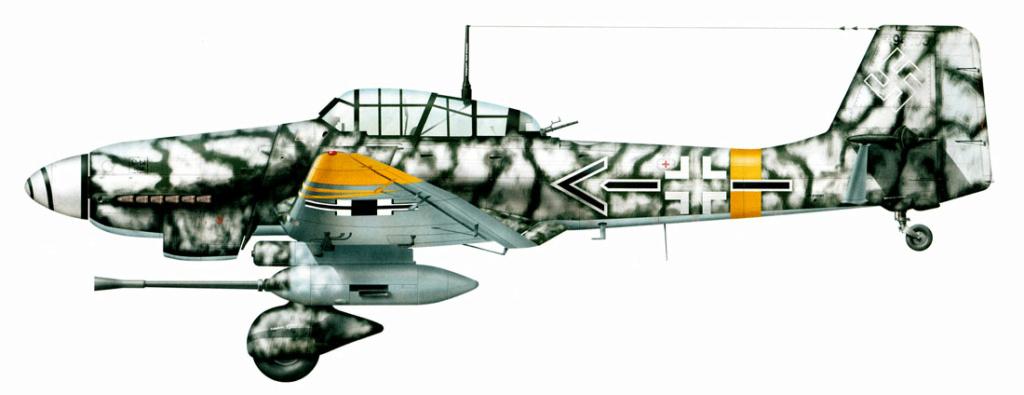 junkers JU 87 G/D Tank Buster  1/72 REVELL FINI !!!!!! - Page 3 Ju_87_18