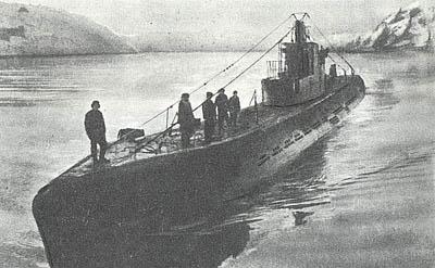 Sous -marin Soviétique K-21 K21_pd10