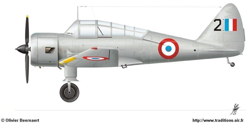 F8F-1B  bearcat au 48 de Hobby craft (le dernier de l'indo) (Fini) Ki36_i10
